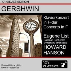 GERSHWIN Klavierkonzert in...