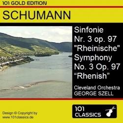 SCHUMANN Sinfonie Nr. 3...