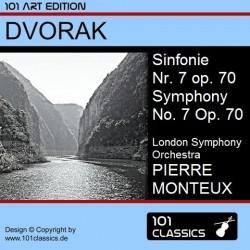 DVORAK Sinfonie Nr. 7 in...