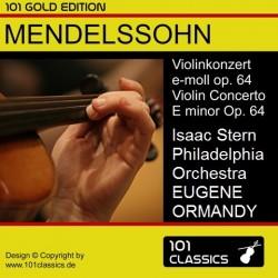 MENDELSSOHN Violinkonzert...