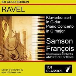 RAVEL Klavierkonzerte -...