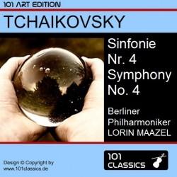 TSCHAIKOWSKY Sinfonie Nr. 4...