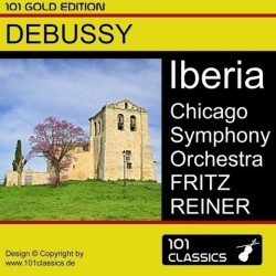 DEBUSSY Iberia - Chicago...