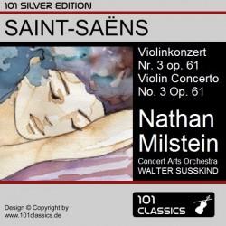 SAINT-SAËNS Violinkonzert...