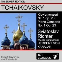 TSCHAIKOWSKY Klavierkonzert...