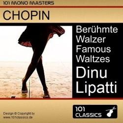 CHOPIN 14 berühmte Walzer -...