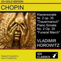 CHOPIN Klaviersonate Nr. 2...