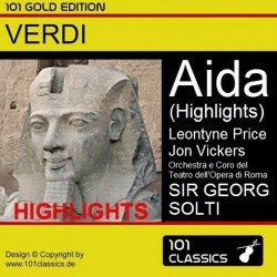 VERDI Aida (Highlights) -...