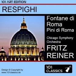 RESPIGHI Fontane di Roma &...