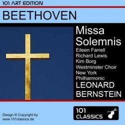 BEETHOVEN Missa Solemnis -...