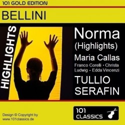 BELLINI Norma (Highlights)...