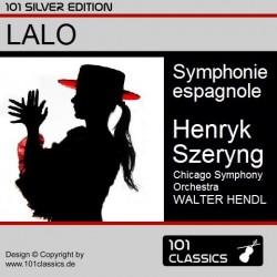 LALO Violinkonzert Nr. 2...