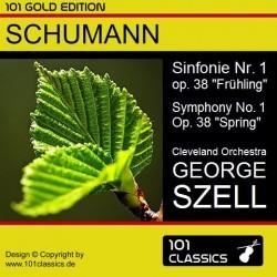 SCHUMANN Sinfonie Nr. 1 in...