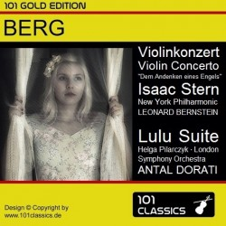 "BERG Violinkonzert \""Dem..."