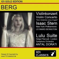"BERG Violinkonzert ""Dem..."
