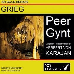 GRIEG Peer Gynt - Wiener...