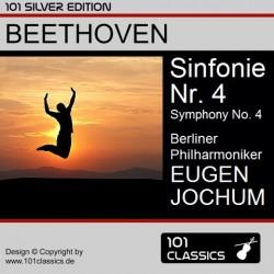 BEETHOVEN Sinfonie Nr. 4 in...