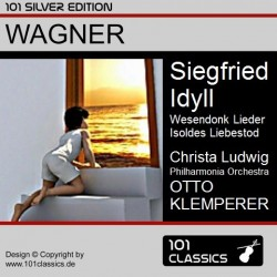 WAGNER Siegfried-Idyll &...