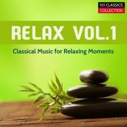 RELAX CLASSICS Vol. 1:...