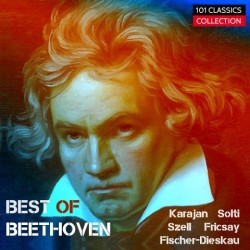 BEETHOVEN   Best Of - Von...