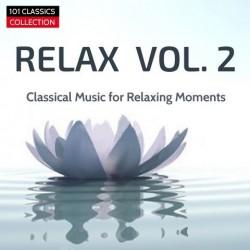 RELAX CLASSICS Vol. 2 -...