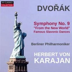 DVORAK Sinfonie Nr. 9 in...