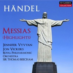 HÄNDEL Messias (Highlights)...