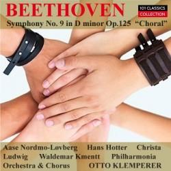 BEETHOVEN Sinfonie Nr. 9 in...