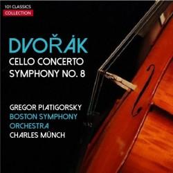 DVORAK Cellokonzert in...