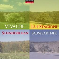 VIVALDI Die Vier...
