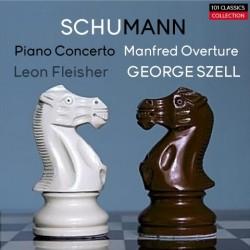 SCHUMANN Klavierkonzert in...