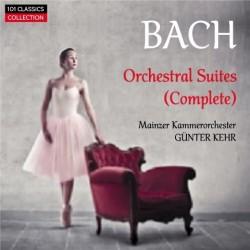 BACH Orchester-Suiten Nr. 1...
