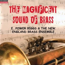THE MAGNIFICENT SOUND OF...