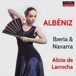 ALBENIZ Iberia...