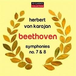 BEETHOVEN Sinfonien Nr. 7 &...