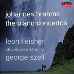 BRAHMS Klavierkonzerte Nr....
