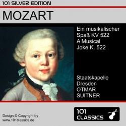 MOZART Ein musikalischer...