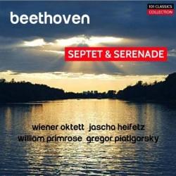 BEETHOVEN Septett op. 20 -...