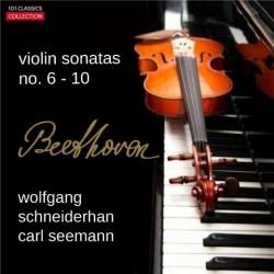 BEETHOVEN Violinsonaten Nr....