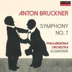 BRUCKNER Sinfonie Nr. 7 in...