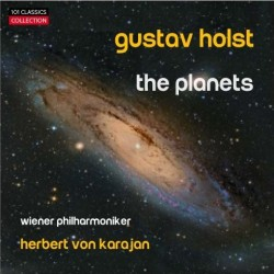 HOLST Die Planeten op. 32 -...