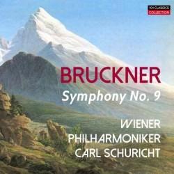 BRUCKNER Sinfonie Nr. 9 in...