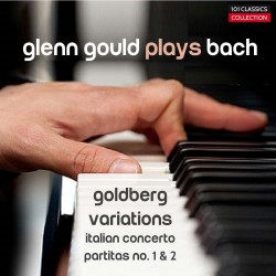 BACH Goldberg-Variationen...