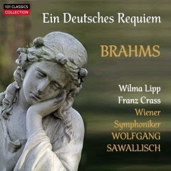 BRAHMS Ein Deutsches...