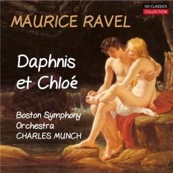 RAVEL Daphnis et Chloé -...