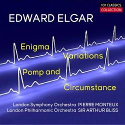 ELGAR Enigma-Variationen...