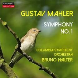 MAHLER Sinfonie Nr. 1 -...