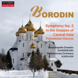 BORODIN Sinfonie Nr. 2,...