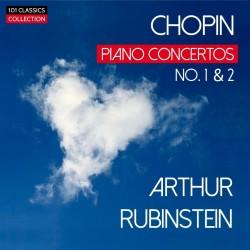 CHOPIN Klavierkonzerte Nr....