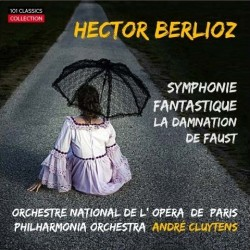 BERLIOZ Symphonie...